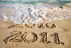 ¡Adiós 2010!