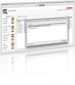 Los primeros desarrolladores certificados Velneo saldrán de Life is soft 2011