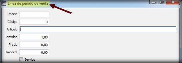 Titular formulario con nombre de tabla origen en Velneo