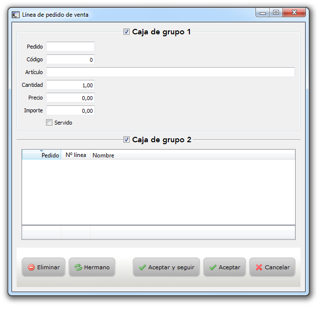 Píldora 4. Caja de grupo aplicado CSS con checkable