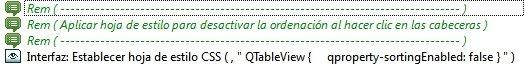 Código para desactivar la ordenación haciendo clic en la cabecera de rejilla