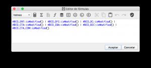 Usa la función de campo isModified()